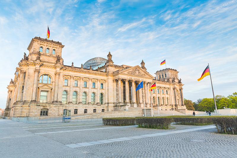 Обучение в Германии – Найти университеты в Германии – образование за рубежом