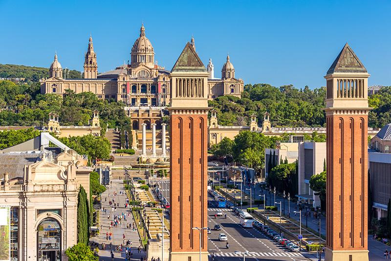 Обучение и высшее образование в Испании – учебные заведения в Испании – образование за рубежом