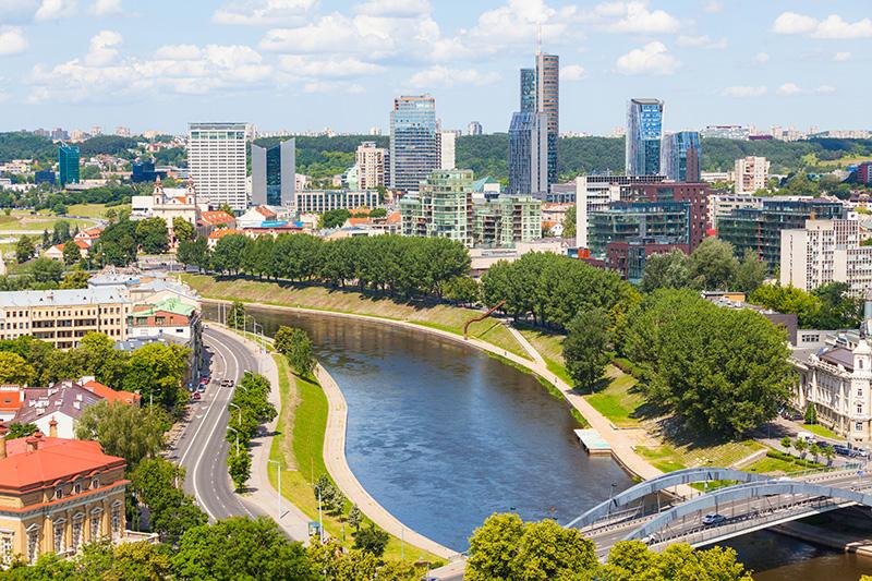 Обучение и высшее образование в Литве – учебные заведения Литве – образование за рубежом