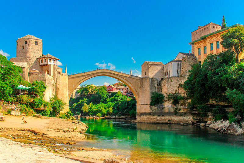 Обучение и высшее образование в Боснии и Герцеговине – учебные заведения Боснии и Герцеговине – образование за рубежом