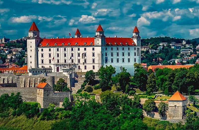 Обучение и высшее образование в Словакии – учебные заведения Словакии – образование за рубежом