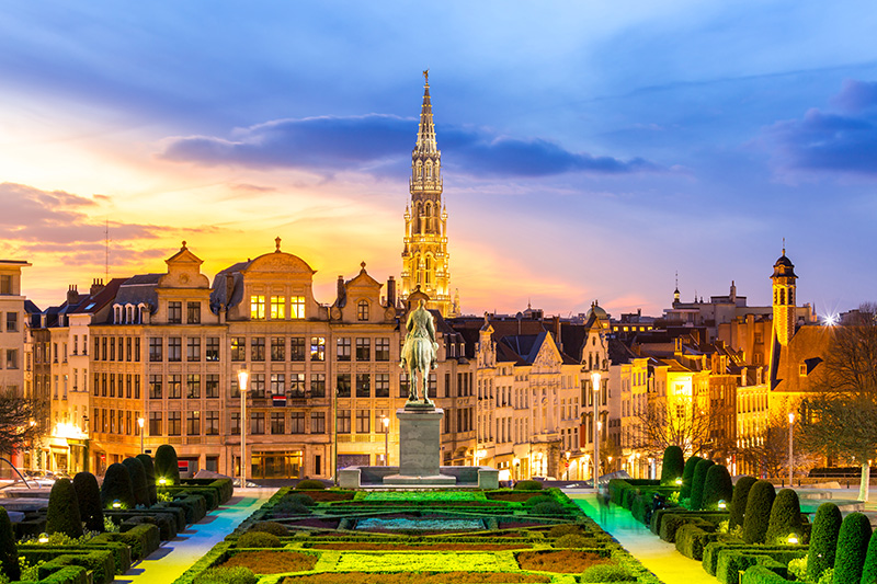 Обучение и высшее образование в Бельгии – учебные заведения в Бельгии – образование за рубежом