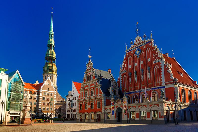 Обучение и высшее образование в Латвии – учебные заведения в Латвии – образование за рубежом