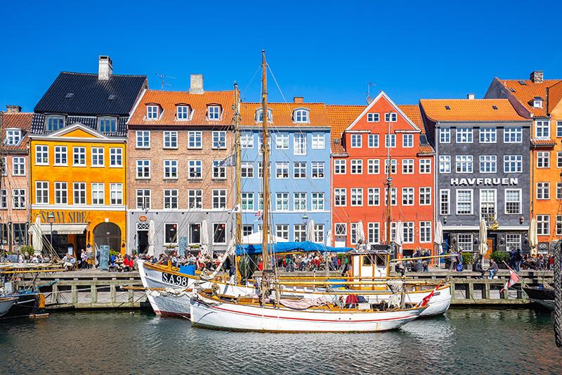 Обучение и высшее образование в Дании – учебные заведения в Дании – образование за рубежом