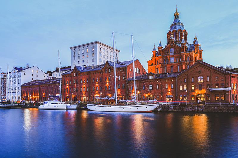 Обучение в Финляндии – Найти университеты Финляндии – образование за рубежом