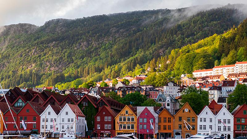 Обучение и высшее образование в Норвегии – учебные заведения Норвегии – образование за рубежом