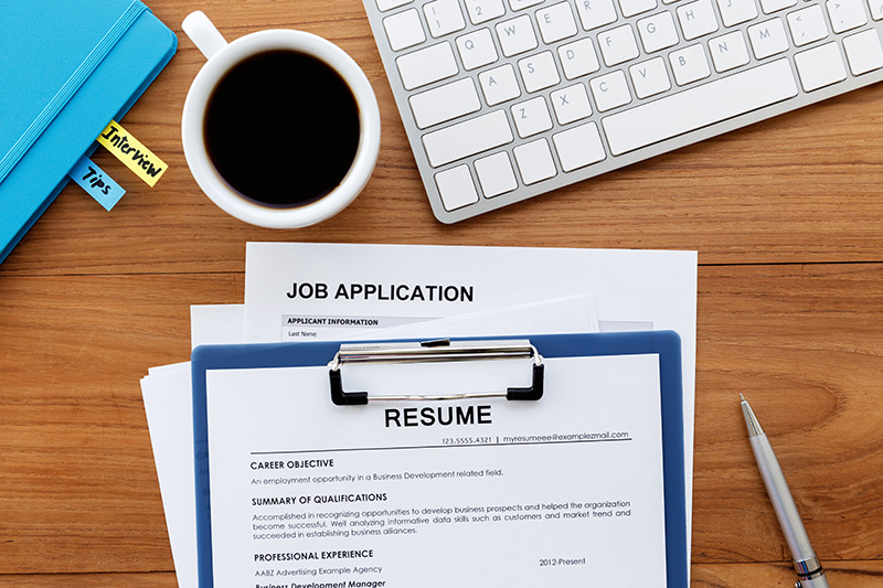 Как составить резюме для поиска работы в Польше