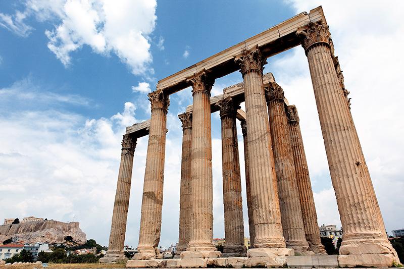 Обучение и высшее образование в Греции – учебные заведения Греции – образование за рубежом