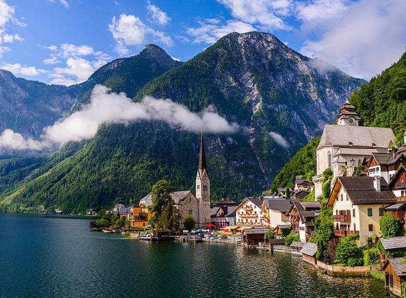 Обучение и высшее образование в Австрии – учебные заведения Австрии – образование за рубежом