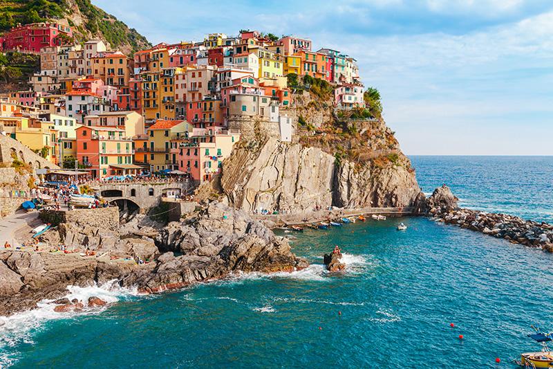 Обучение и высшее образование в Италии – учебные заведения в  Италии – образование за рубежом