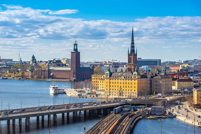 Обучение и высшее образование в Швеции – учебные заведения Швеции – образование за рубежом