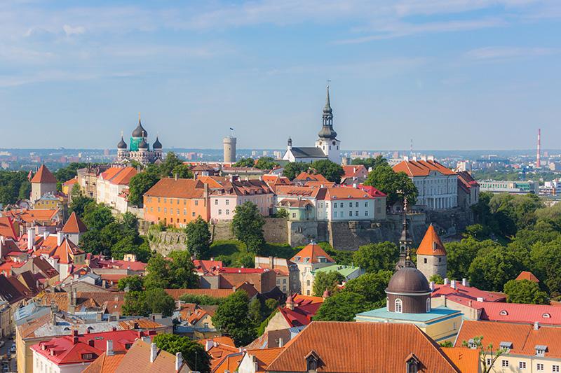 Обучение и высшее образование в Эстонии – учебные заведения Эстонии – образование за рубежом